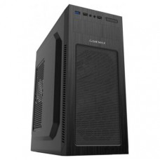 Корпус GameMax MT520 без БП (MT520_wBP)