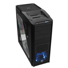 Корпус Thermaltake VM400M1W2Z V9 BlacX Edition без БП