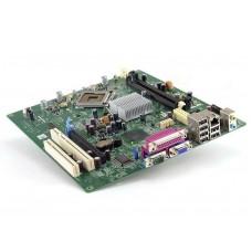 Материнская плата Dell для 380 DT s775 (E93839 AZ0422) б/у