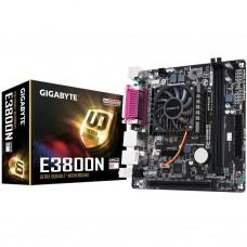 Материнская плата Gigabyte GA-E3800N AMD E2-3800 SoC, mITX