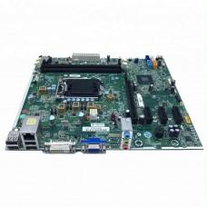 Материнские платы опт и розница Материнская плата HP 657002-001 Cupertino2 H61 s1155 mATX б/у ⏩ megapower.space ▻▻▻