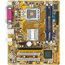 Материнская плата Intel DG41WV Intel G41, s775 б/у
