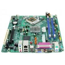 Материнская плата Lenovo G31T-LN Intel G31 s775 (для A57) уценка