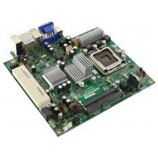 Материнская плата Lenovo L-IQ45 MTQ45IK Q45 s775 mITX (для M58 USFF) Б/У