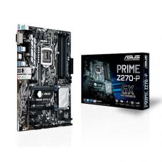 Материнская плата ASUS PRIME Z270-P Intel Z270, s1151, ATX