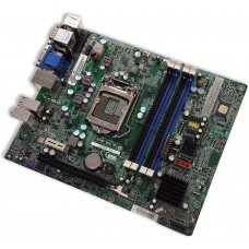 Материнская плата Acer Q65H2-AD Intel Q65, s1155, mATX б/у