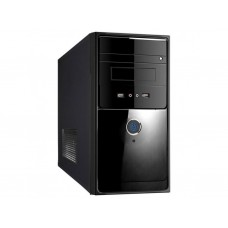 Корпус Ezcool MQ325B Mini Tower Micro-ATX 400W