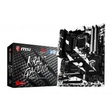 Материнская плата MSI Z270 KRAIT GAMING Intel Z270, s1151, ATX