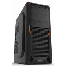 Корпус GameMax ATX MT522 без БП (MT522_wBP)