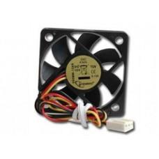 Вентилятор Gembird D50SM-12AS 50x50x10мм, 3pin