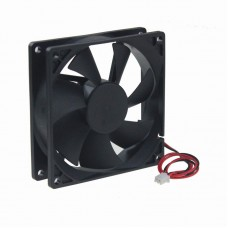 Купить вентилятор для корпуса 92мм