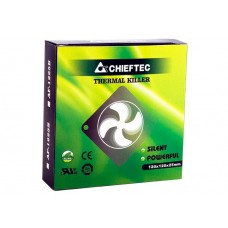 Вентилятор Chieftec Thermal Killer AF-1225S 120*120*25mm, 3pin
