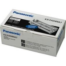 Купить новый Фотобарабан Panasonic KX-FAD89A7 для KX-FL403, KX-FLC413