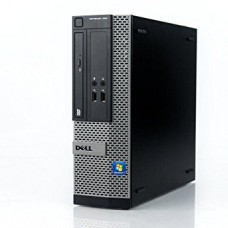 Системный блок Dell Optiplex 7010 Desktop s1155 (I3-2120/2GB/250GB) б/у