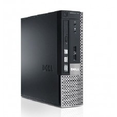 Системный блок DELL Optiplex 790 USFF s1155 (I3-2100/4GB/250GB) Б/У