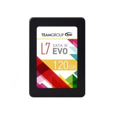 SSD-накопитель 120GB Team (T253L7120GTC101) SATA III, 2.5""