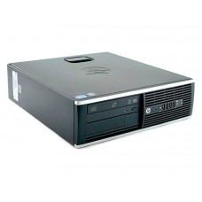 Системный блок HP Compaq 8300 SFF s1155 (Intel Core i3-2120/8GB/250GB) б/у