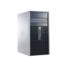 Системный блок HP Compaq 6300 Pro Microtower s1155 (Intel Core i3-2120/4GB/250GB) б/у