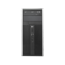 Системный блок HP Compaq  6300 Pro Microtower s1155 (Core i3-2120/4GB/250GB/ODD) Б/У