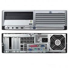Системный блок HP Compaq 7600 SFF s775 (Pentium 4 (640)/2GB/160GB) Б/У