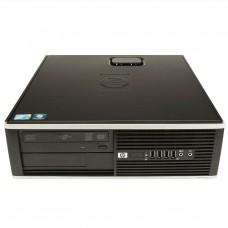Системный блок HP Compaq 8000 SFF s775 (DC E5400/2GB/160GB/Win7Pro) Б/У