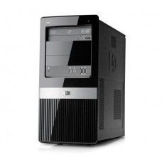 Системный блок HP Compaq dx2400 Microtower s775 (Celeron 430/2GB/160GB) Б/У