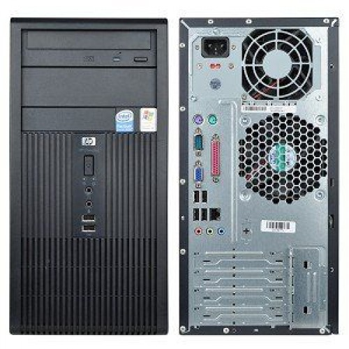 HP DX2300 MICROTOWER WINDOWS XP DRIVER DOWNLOAD