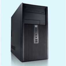 Системный блок HP Compaq dx2300 Microtower s775 (Celeron 420/2GB/80GB) Б/У