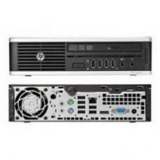Системный блок HP Compaq 8200 USDT s1155 (Intel Core i5-2500S/4GB/250GB) б/у