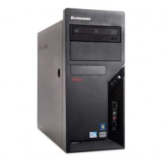 Системный блок Lenovo ThinkCentre M58 (6239) s775 (ThinkCentre_6239/4GB/160GB) Б/У