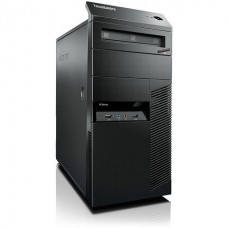 Системный блок Lenovo ThinkCentre M81 s1155 (ThinkCentreM81/4GB/250GB) Б/У