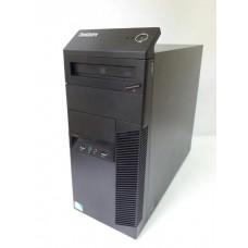Системный блок Lenovo ThinkCentre М90 s1156 (Pentium G6960/4GB DDR3/160GB) Б/У