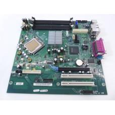 Материнские платы опт и розница Материнская плата Foxconn LS-36 Intel 945G s775 б/у  ⏩ megapower.space ▻▻▻