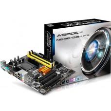 Материнская плата ASRock N68C-GS4 FX GeForce 7025/nForce 630a, sAM3+, mATX