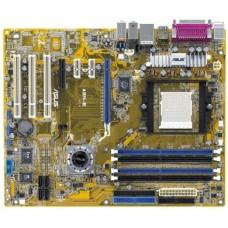 Материнская плата ASUS A8N-E nForce 4 Ultra, s939 б/у (A8N-E_bu)