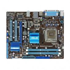 Материнская плата ASUS P5G41T-M LX V2  Intel G41, s775 Б/У
