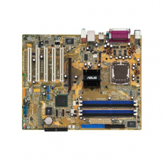 Материнская плата ASUS P5P800 SE i865PE, s775 б/у (P5P800_SE_bu)