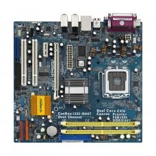 Материнская плата ASRock Conroe1333-D667 R1.0 Intel 945GC, s775 б/у