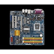 Материнская плата ASRock Conroe1333DVI/H Intel 945G, s775 б/у