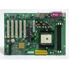 Материнская плата Epox EP-8KDA7I nForce3 250, s754 б/у (EP-8KDA7I_bu)