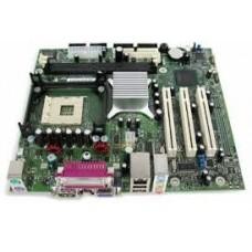 Материнская плата Intel D845GLVA б/у