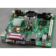 Материнская плата Intel D945GCLF б/у