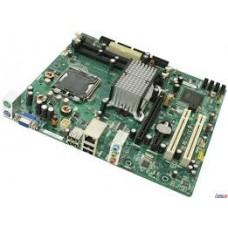 Материнская плата Intel DG31PR Intel G31, s775 б/у (DG31PR_bu)