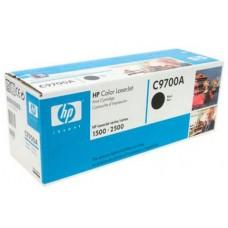 Картридж HP C9700A LJ 1500/2500 Черный