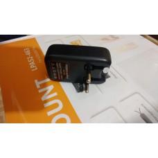 Зарядное устройство 220V на USB