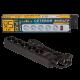 Сетевой фильтр LogicPower LP-X5, 1.8m, 5 розеток, black