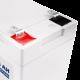 Аккумулятор гелевый LogicPower 12В 7,5 Ач (LPM-GL 12 - 7,5 AH)