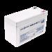 Аккумуляторные батареи опт и розница Аккумулятор мультигелевый LogicPower 12В 7.5 Ач (AGM LPM-MG 12 - 7.5 AH SILVER) ⏩ megapower.space ▻▻▻