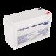 Аккумуляторная батарея LogicPower 12В 7,2 Ач (AGM LPM-MG 12 - 7.2 AH)