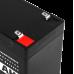 Аккумуляторные батареи опт и розница Аккумуляторная батарея LogicPower 12В 7 Ач (AGM В 12 - 7 AH) ⏩ megapower.space ▻▻▻